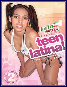 DVD Latin Porr