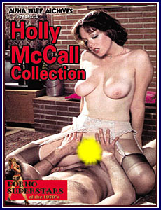 Vintage holly hardcore porn mccall