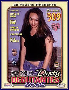 More Dirty Debutantes 309 Porn DVD