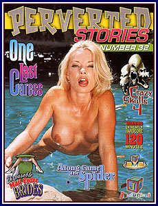 Perverted Stories 32 Porn DVD
