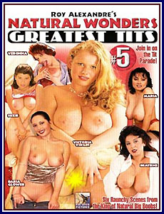 Greatest tits in porn