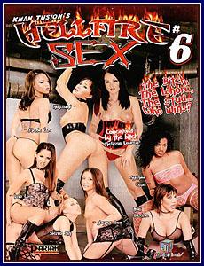 Hell fire sex 6 on dvd