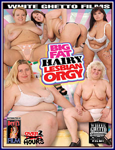 Fat hairy lesbian porn