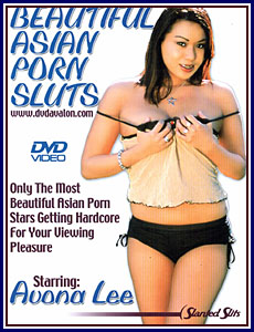 Slanted Slits - Beautiful Asian Porn Sluts Porn DVD
