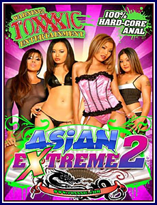 Asian extreme 2 disc 2