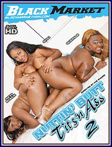 Nuttin Butt Tits N Ass 2 Porn DVD