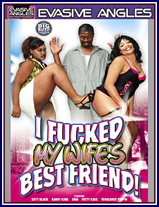 I Fucked My Wifes Best Friend Adult DVD