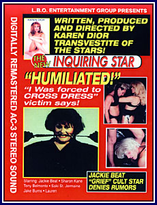For Cross dress adult dvd opinion