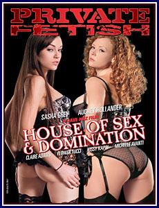 Domination sex dvds