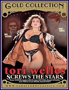 porno stella Tori Welles