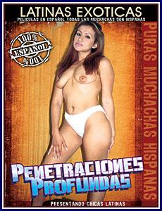 Latinas Exoticas Penetraciones Profundas Porn DVD