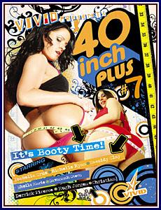 40 Inch Plus 7 Porn DVD