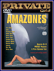 Private Gold 4 Porn DVD