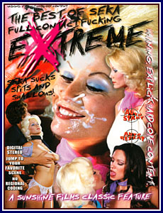 Extreme - The Best of Seka Porn DVD