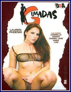 Gumadas Porn DVD