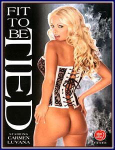 Carmen luvana film porno hviezda