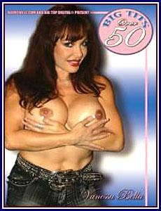 Big Tits over 50 Porn DVD