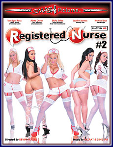 Registered Nurse 2 Porn DVD