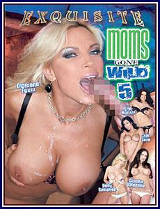 Moms Gone Wild Porn
