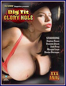 Glory hole tit big