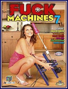 Fuck machine dvd 2