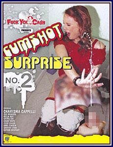 Cumshot Surprise Dvd