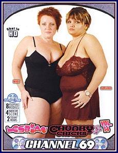 Chunky chick porno