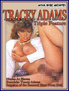 Adams anal Tracey