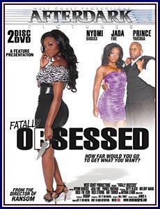Fatally Obsessed Porn DVD
