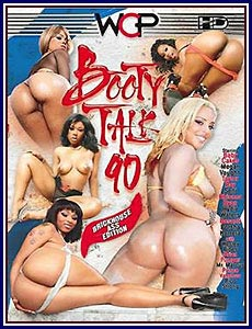 Booty Talk 90 Porn DVD