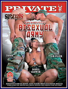 Instructional bisexual dvd