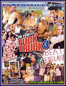 Fuck truck porn