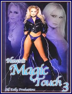 Порнофильм haven magic touch