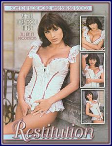 Restitution Porn DVD