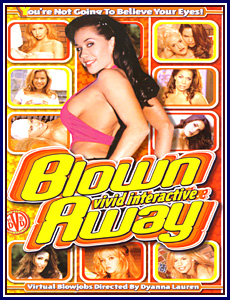 Felicity Fey blowjob