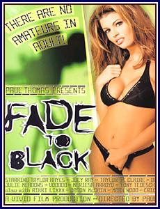 Fade To Black Porn Movie