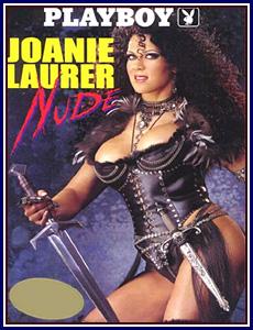 Joanie Laurer Nude Porn DVD