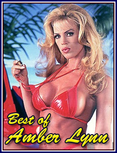 Best of Amber Lynn Porn DVD