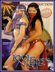 Фильм 1001 ночь порно