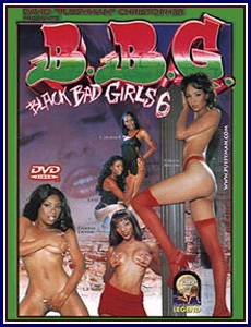Black porn Bad girls