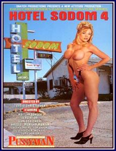 Hotel Sodom 4 Porn DVD