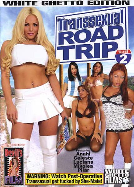 Transsexual Road Trip 2 (2005)