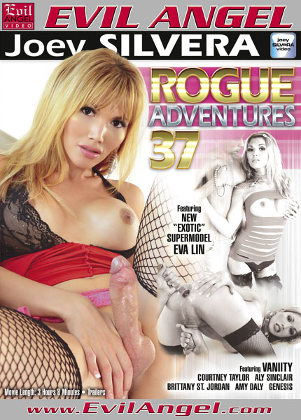Rogue Adventures 37 (2011)