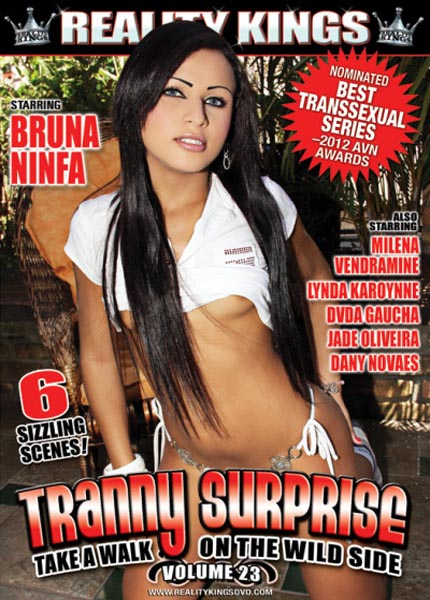 Tranny Surprise 23 (2012)