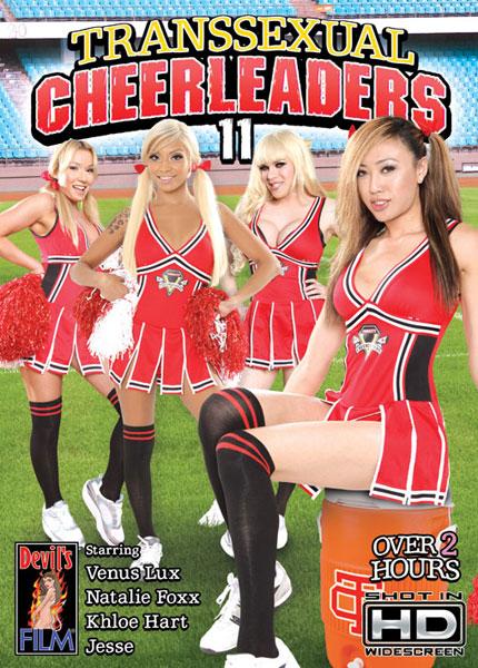 Transsexual Cheerleaders 11 (2012)