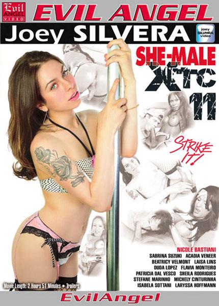 She-Male XTC 11 (2013)