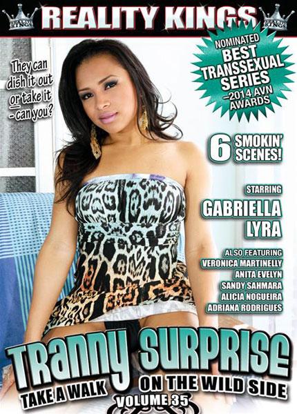 Tranny Surprise 35 (2014)
