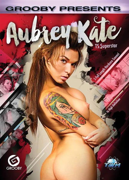 Aubrey Kate TS Superstar (2015)
