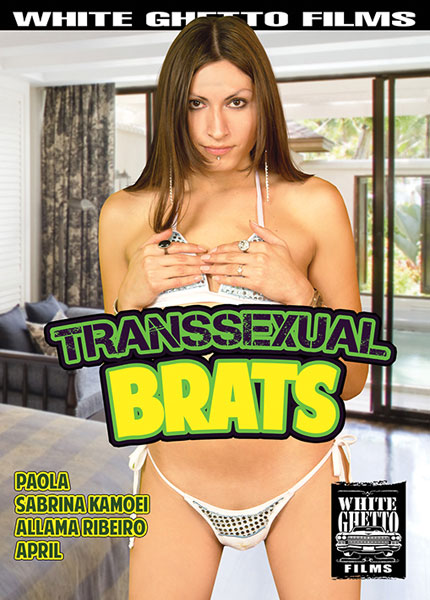 Transsexual Brats (2017)