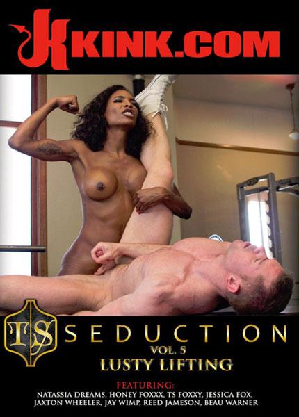 TS Seduction 5 - Lusty Lifting (2017)